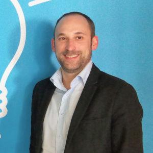 Gilles Chantelot, co-fondateur